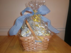 Bath & Shower Gift set for Her