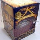 The Da Vinci Code 2-Disc Special Edition DVD Giftset RARE w/ Cryptex & Journal (DaVinci) NEW