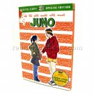 Juno 2-Disc Special Edition DVD w/ Video iPod Stickers (Best Buy Exclusive) RARE NEW
