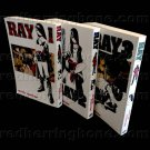 Ray, Vol. 1-3 Manga (set includes Volume 1, 2, and 3) Akihito Yoshitomi