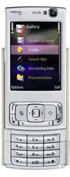 New Nokia N95 Cellphone Unlocked