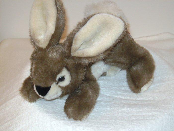 """Aurora 12"""" Gretel Rabbit"""