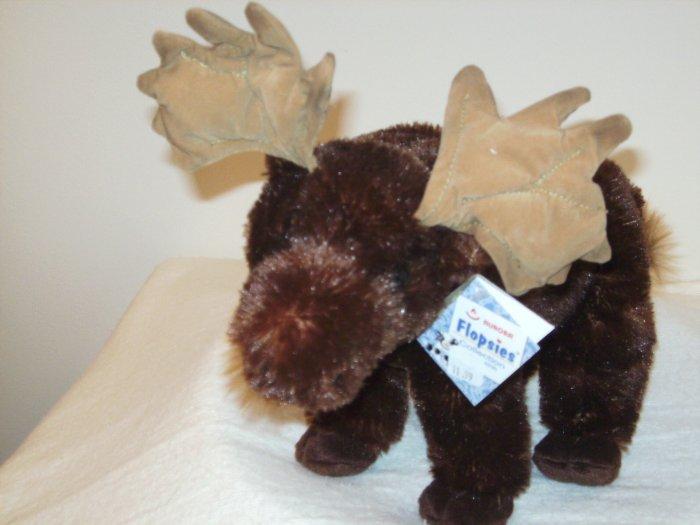 "Aurora 12"" Maury Moose"