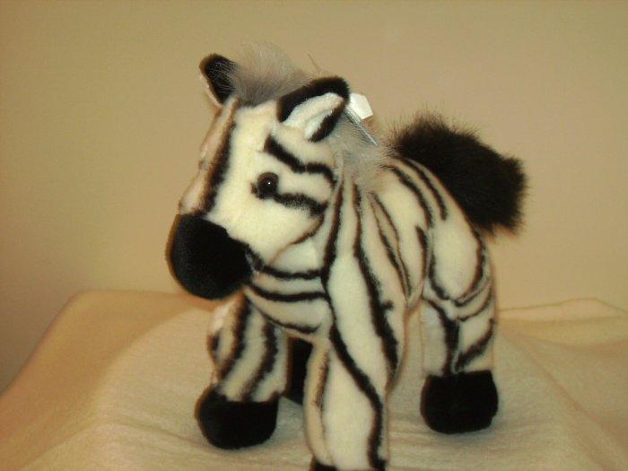 """Aurora 12"""" Zowie Zebra"""