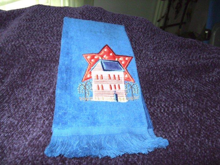 Americana Hand/Dish Towel