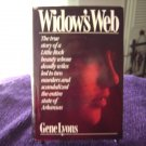 Widow's Web by Gene Lyons