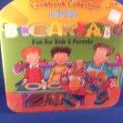 """Junior Cookbook """"Let's Have Breakfast"""""""