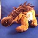 """12"""" Aurora Steggie Dinosaur with Sound"""