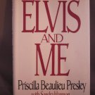 Elvis and Me - Priscilla Presley