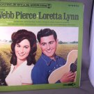 Webb Pierce - Loretta Lynn