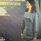 Loretta Lynn - Woman Of The World/To Make A Man