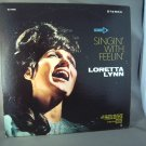 Loretta Lynn - Singin' With Feelin'