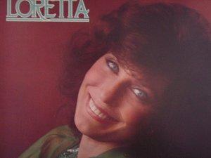 Loretta Lynn - Loretta