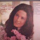 Loretta Lynn - Greatest Hits Vol. II
