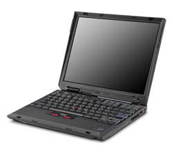 IBM ThinkPad T21
