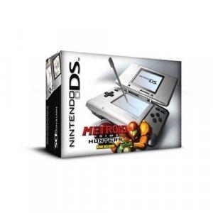 Nintendo DS w/ 3 games