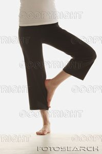 Women's Yoga Performance Pants