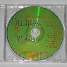 FOLLOWING YONDER STAR CD Scott Williamson Holiday Music 1999 Unison
