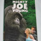 Disneys Mighty Joe Young (VHS, 1999) Bill Paxton, Charlize Theron
