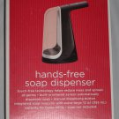 Soap Dispenser Hands Free Touchless with Infrared Sensor NEW in BOX