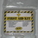 MayDay 54 Pieces First Aid Kit Medical Supplies NEW