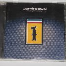 Jamiroquai Travelling Without Moving 1996 Acid Jazz Music CD
