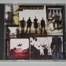 Hootie & the Blowfish Cracked Rear View 1994 Music CD Atlantic Record Label
