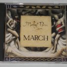 March by Michael Penn 1989 Music CD RCA Record Label