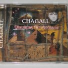 Chagall Watching the Seasons 2001 CD Seven Thunders Music Label