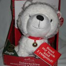 Hallmark Interactive Storybook and Story Buddy JINGLE the Christmas Dog 2011 NEW in Box