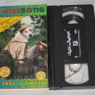 Wishbone A Tail in Twain Inspired by Mark Twains Tom Sawyer (VHS, 1997)