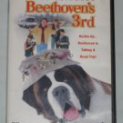 Beethovens 3rd DVD Subtitled in French Widescreen starring Judge Reinhold, Julia Sweeney