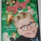 A Christmas Story DVD starring Peter Billingsley