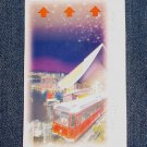 Hong Kong PEAK TRAM Tramway Ticket Dated May 2009 Souvenir