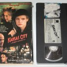 Kansas City (VHS, 1997) Jennifer Jason Leigh, Harry Belafonte, Miranda Richardson