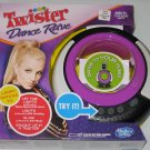 Twister Dance Rave Music Game By Hasbro Black and Purple BRAND NEW IN BOX