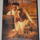 The Pelican Brief DVD Julia Roberts Denzel Washington