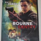 The Bourne Identity DVD The Explosive Extended Edition Widescreen Matt Damon Franka Potente