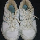 Danskin Now TARA Shoes Athletic Sneakers 2587008 Womens Size 6.5 White Blue