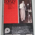 Tommy Dorsey Dedicated To You Cassette Pickwick CK-7033 Camden RCA Records