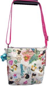 Harajuku Lovers Fizz Photo Doodle Cross body bag Purse style 8110HL NWT