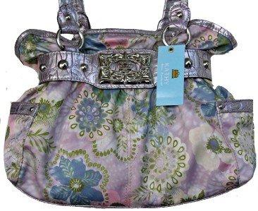 Kathy Van Zeeland KONA Bartender Belt Shopper Bag NWT
