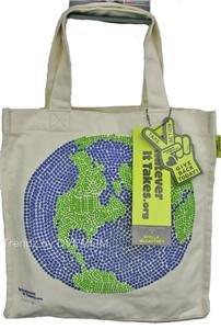 Whatever It Takes Stella McCartney Tote Bag Purse NWT