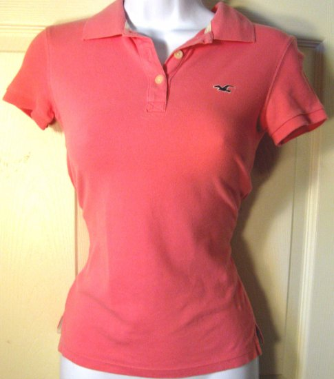 HOLLISTER x-small Casual Designer shirt