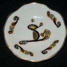 Collectible Dish fr. Galway, Ireland -Royal Tara Fine Bone China - Free Shipping