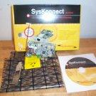 SysKonnect 10/100/1000  PCI-X Network Card     SK9E21D