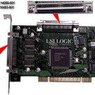 HP Ultra2 LVD SCSI PCI Controller