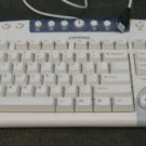 Compaq MultiMedia USB Keyboard