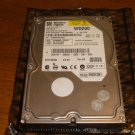 Western Digital 20Gb EIDE HD WD200BB 7200rpm