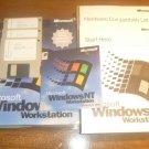 MS Windows NT Workstation V4.0